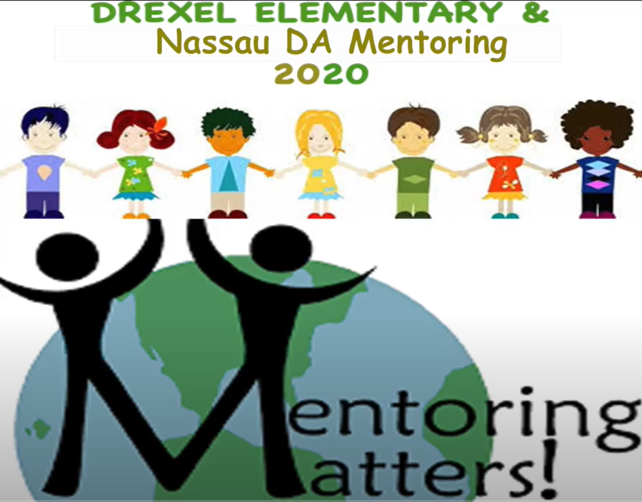 Drexel Ave Elementary and Nassau DA Mentoring tribute Video